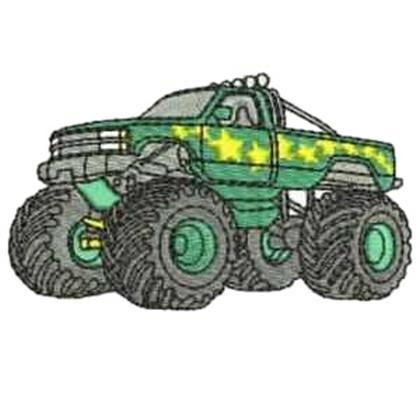Truck Quilt Pattern   eBay - Electronics, Cars, Fashion
