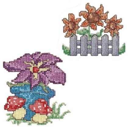 Do you use cross stitch software to design?