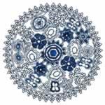 Circular Lace