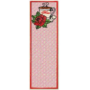 Free standing lace ornaments | Rose Lane Machine Embroidery Designs