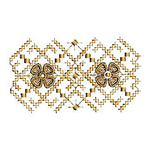 Crossstitch Border