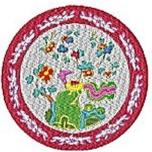 Chinese Plates Chinese Dragon