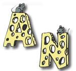 Mouse Alphabet
