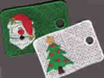 10 Set Christmas Gift Tags