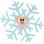 Pig Snowflake