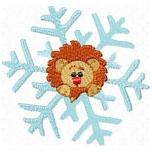 Baby Snowflake