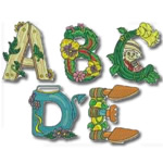 Gardening Alphabet