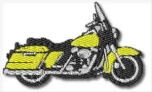 Harley Davidson Sportstar