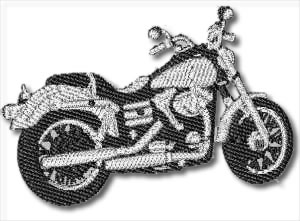 Amazon.com: Harley-Davidson® Men's Winged Bar & Shield® Logo